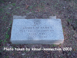 James M. Parks