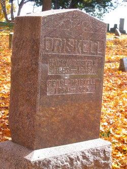 Harry Driskell
