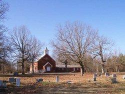 Nicey Grove Baptist Church Cemetery