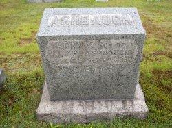 John V. Ashbaugh