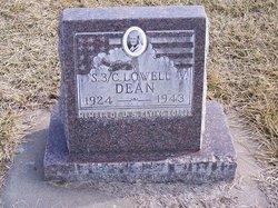 Lowell Vance Dean