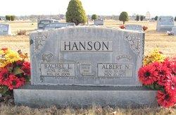 Albert Nelson Hanson, Sr