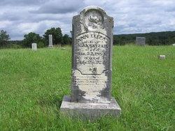 Ann Elizabeth Eliza <i>Perkins</i> Kanatzar
