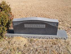 Allen Jackson Aspinwall