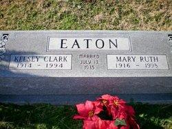 Mary Ruth <i>Purdue</i> Eaton