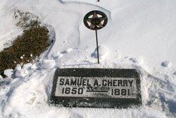 Lieut Samuel Austin Cherry