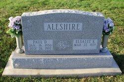 Elsalee K. <i>Kimble</i> Aleshire