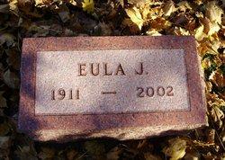 Eula J. Aleshire