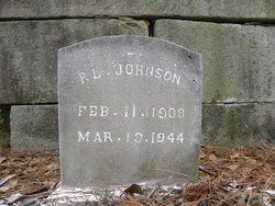R. L. Johnson