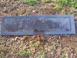 Essie <i>Thomason</i> English