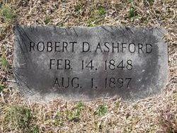 Robert Debelle Ashford