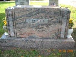 Bertie M Smith