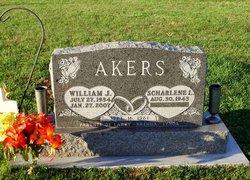 William Bill Akers