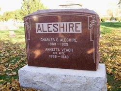 Charles S. Aleshire
