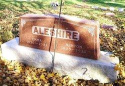 Benton Aleshire