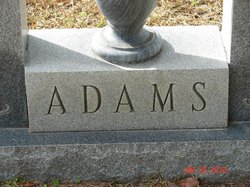 Christine <i>Phillips</i> Adams