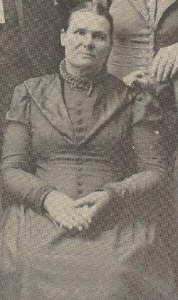 Margaret Jane <i>Smith</i> Van Horn