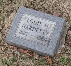 Louis H. Hardesty