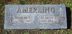 Rudolph J. Amerling
