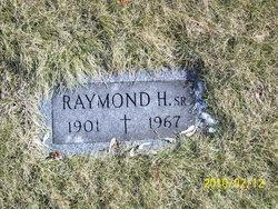 Raymond Howard Bodette, Sr