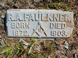 Reulen A. Faulkner