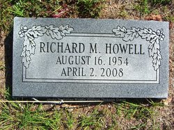 Richard Morgan Howell