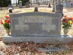 Jackson Alexander Jack Penland