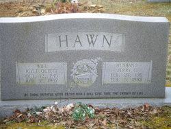 Jerry C Hawn