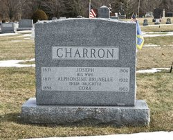 Joseph Charron