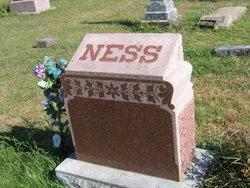 Carrie Louisa <i>Olson</i> Ness