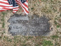 Howard McD Cross