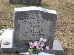 Janie Cross