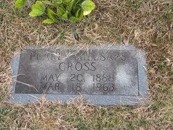 Pearl <i>Millsaps</i> Cross
