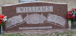 Paul Camp Williams