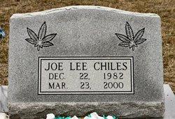 Joe Lee Chiles