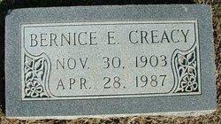 Bernice Etta <i>Van Horn</i> Creacy