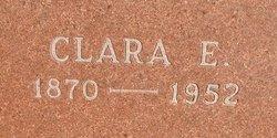 Clara Ellen <i>Frazee</i> Van Horn
