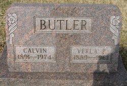 Verla Pauline <i>Larimore</i> Butler