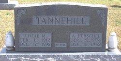 A Herschel Tannehill