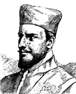 Pietro Francesco Cavalli