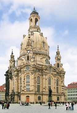 Frauenkirche (Our Lady's Church)