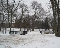 Lindenwood College Cemetery