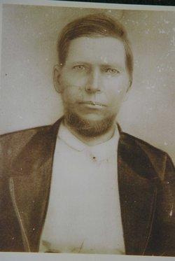 Pvt John Morgan Adams