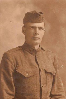 Pvt John Henry Powell