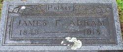 James Foster Abram