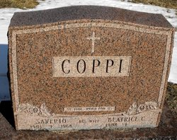 Beatrice Coppi