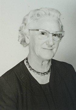 Sarah Cecelia <i>Brown</i> Knox