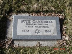 Ruth <i>Slanger</i> Kerrill