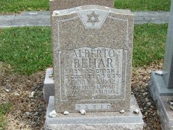 Alberto S. Behar