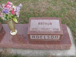 Arthur Adelson